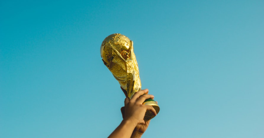 Cómo La Copa Mundial de Fútbol Afectado Las acciones de juego en Macao