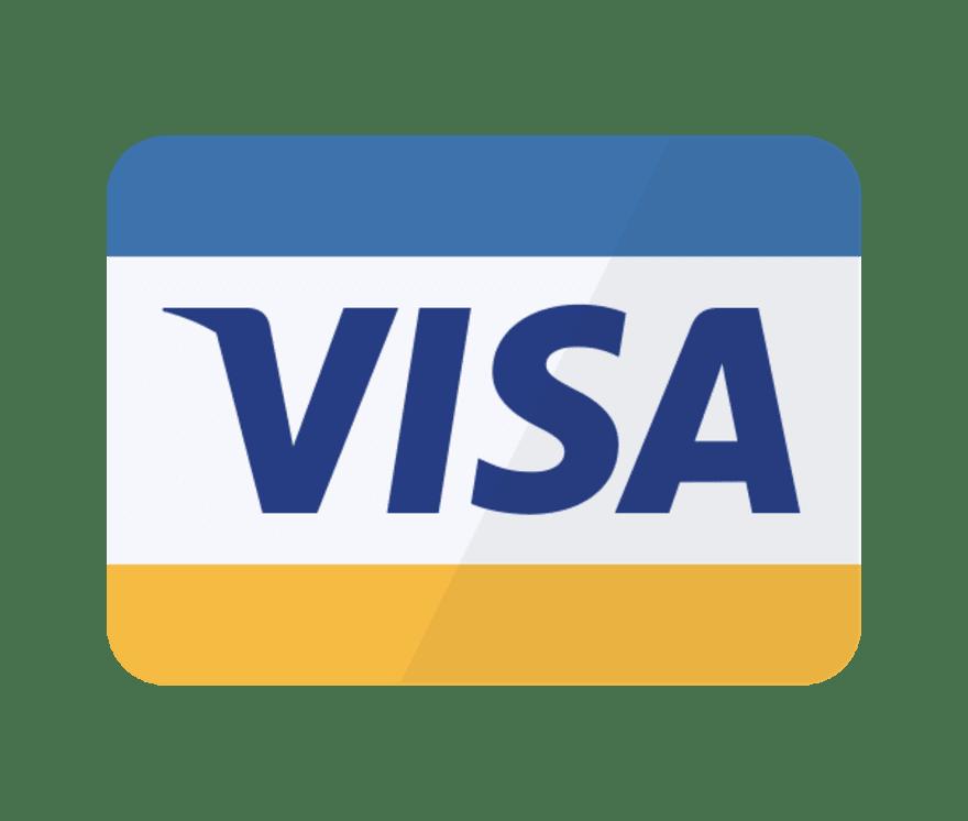 Los mejores casinos en línea Visa en Ecuador