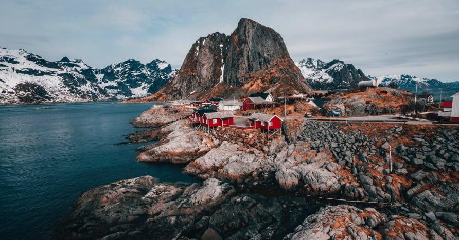 Apuestas online en Noruega