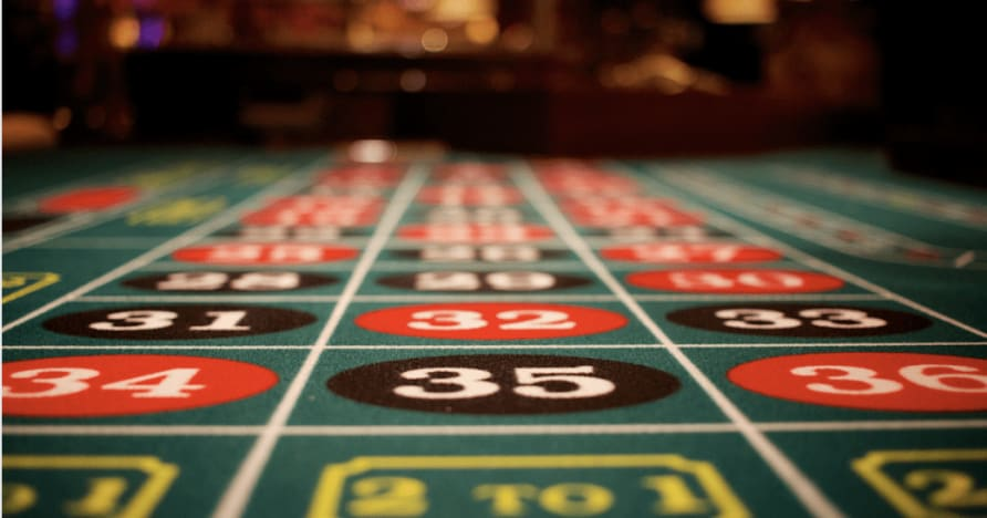 Play'n GO ha lanzado un fantástico juego de póquer: 3 Hands Casino Hold'em