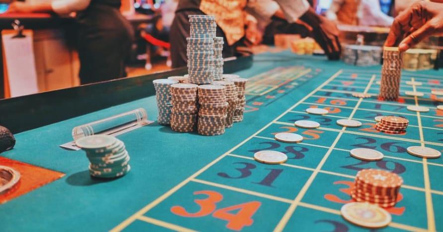 Las mejores ideas de juegos de azar en línea para ganar dinero en efectivo