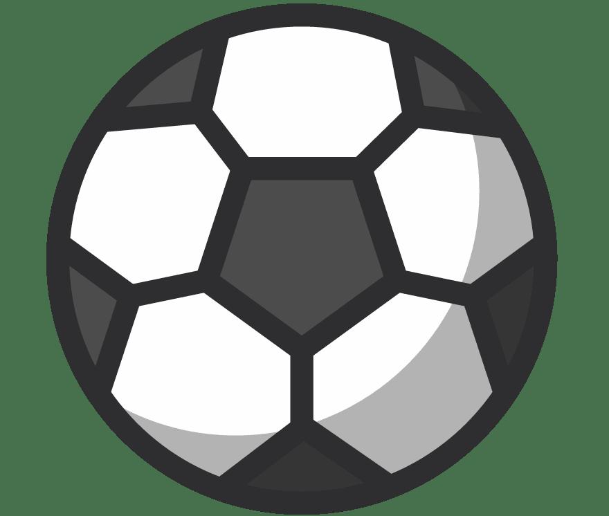 Los 27 mejores sitios de Casino de Apuestas de fútbol en línea en Ecuador