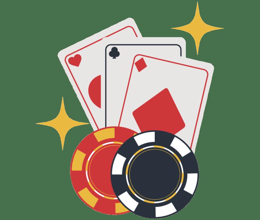 Los 145 mejores sitios de Casino de Veintiuna en línea en Ecuador
