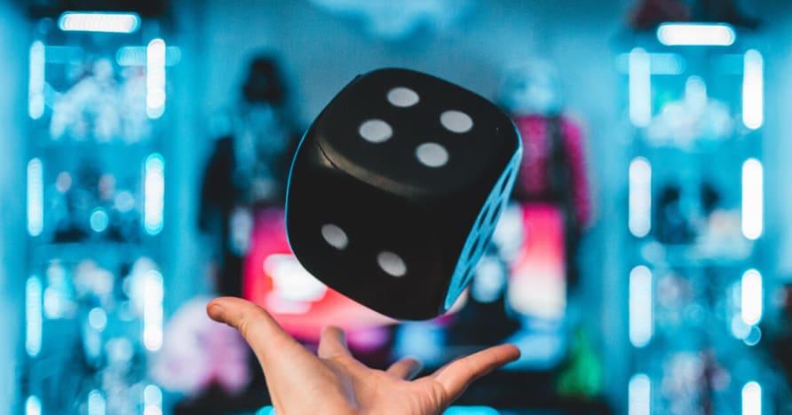 Trato de casino en vivo entre la evolución y Greentube