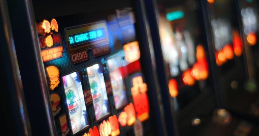 5 consejos de un centavo para elegir las máquinas tragamonedas en línea adecuadas