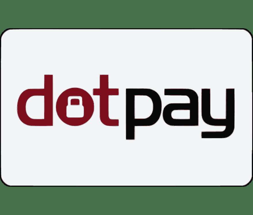 Los mejores casinos en línea dotpay en Ecuador