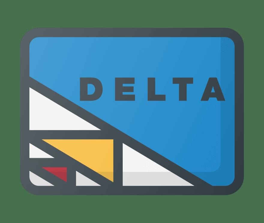 Los mejores casinos en línea Delta en Ecuador