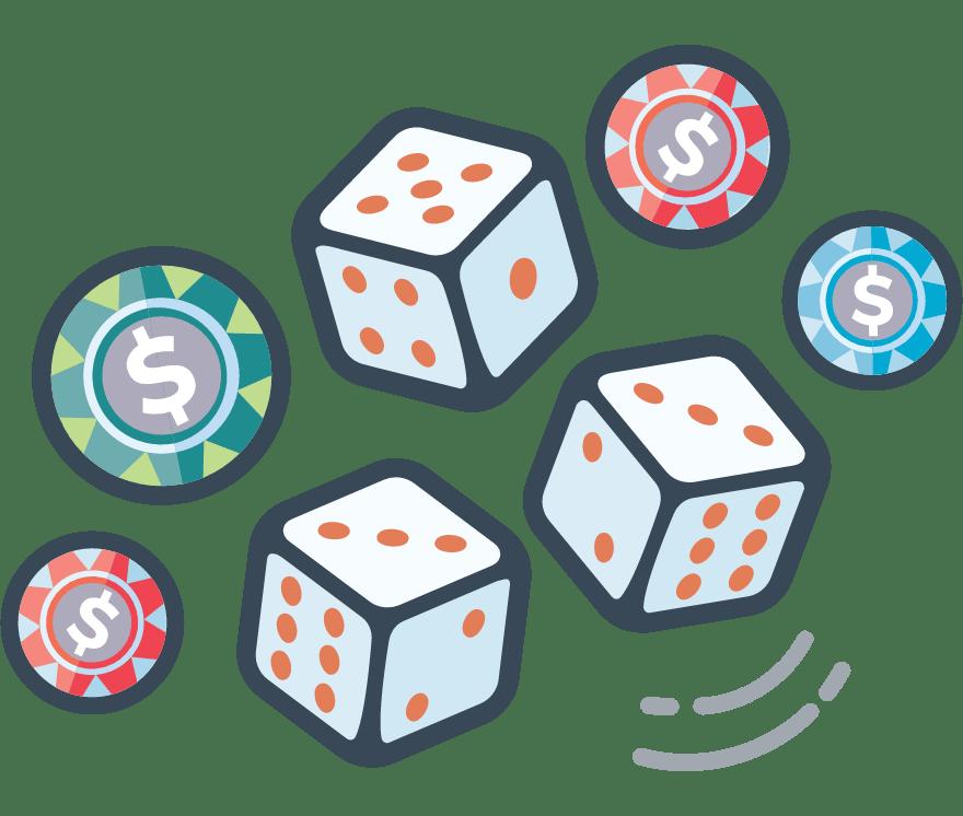 Los 62 mejores sitios de Casino de Sic Bo en línea en Ecuador