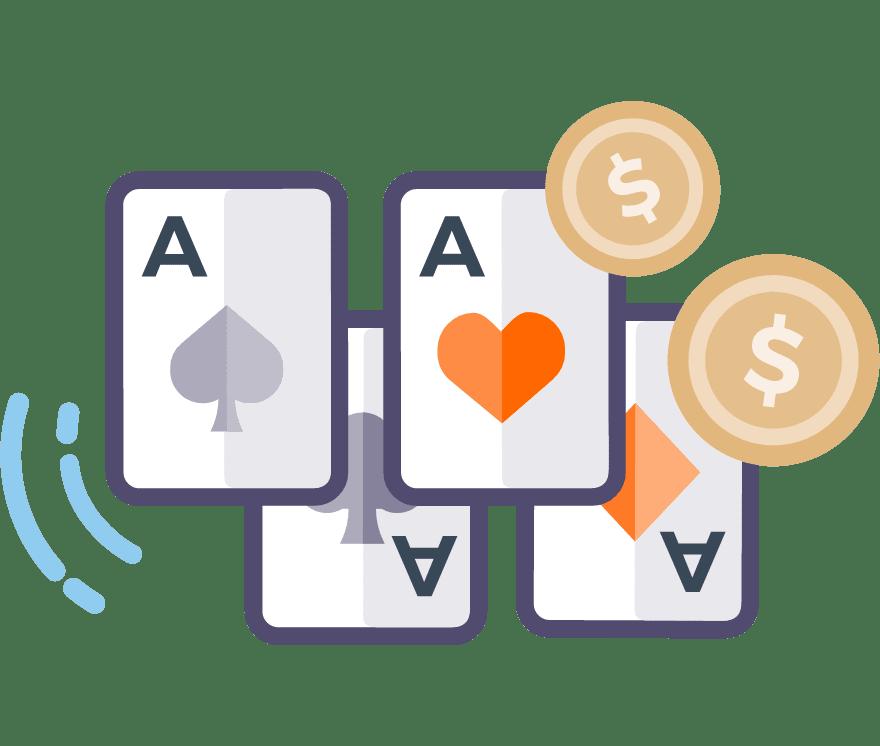 Los 12 mejores sitios de Casino de Extraño en línea en Ecuador