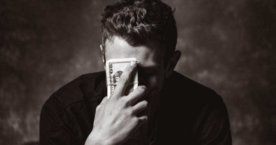 6 errores comunes de casino en línea que se deben evitar en 2021