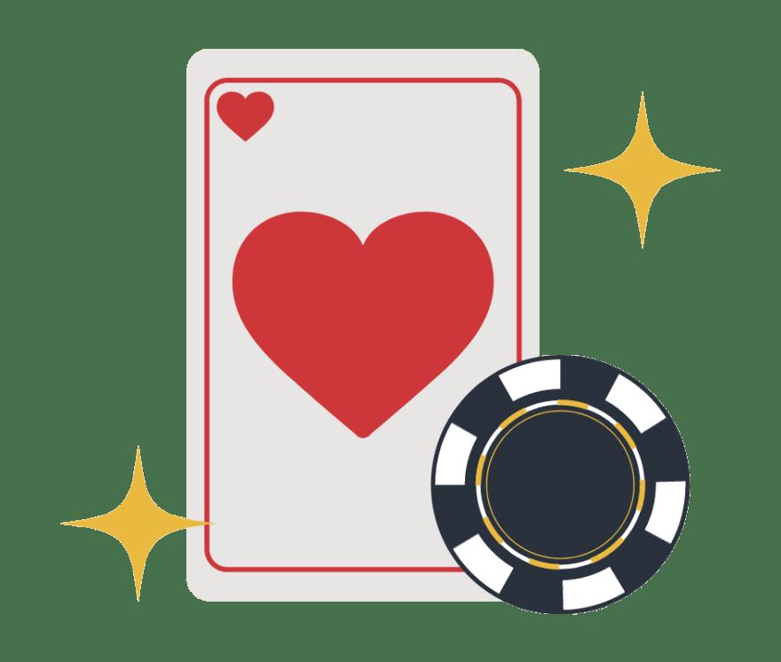 Los 106 mejores sitios de Casino de Póker en línea en Ecuador