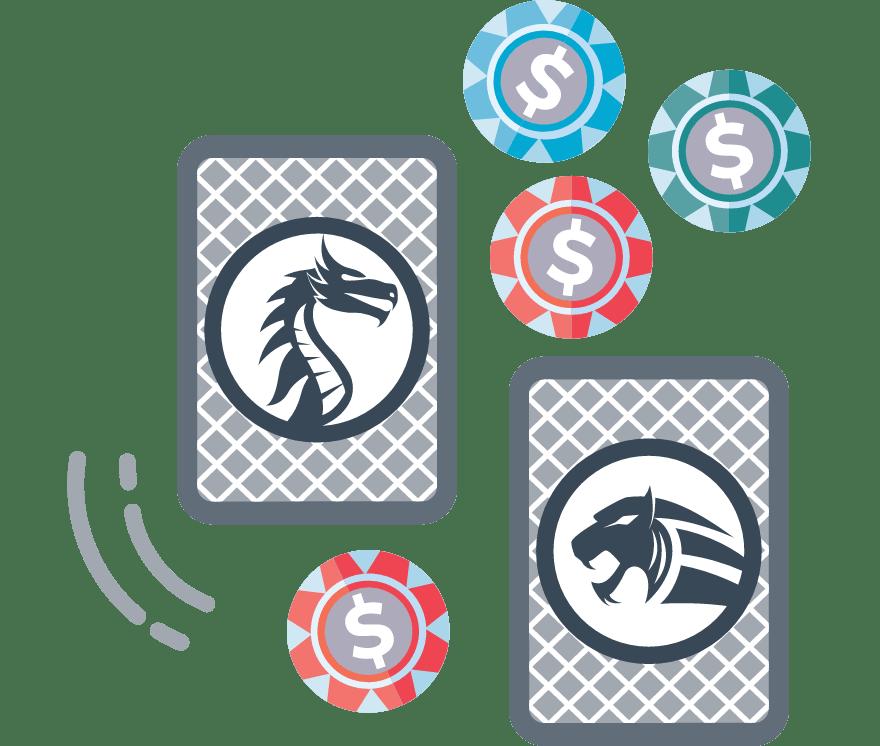 Los 47 mejores sitios de Casino de Dragón Tigre en línea en Ecuador