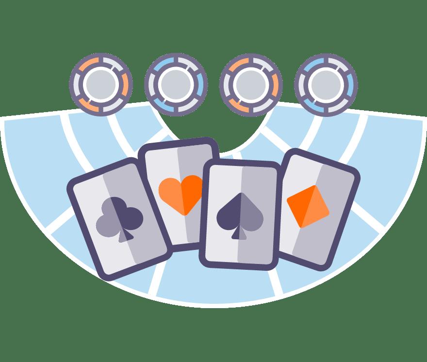 Los 126 mejores sitios de Casino de Bacará en línea en Ecuador