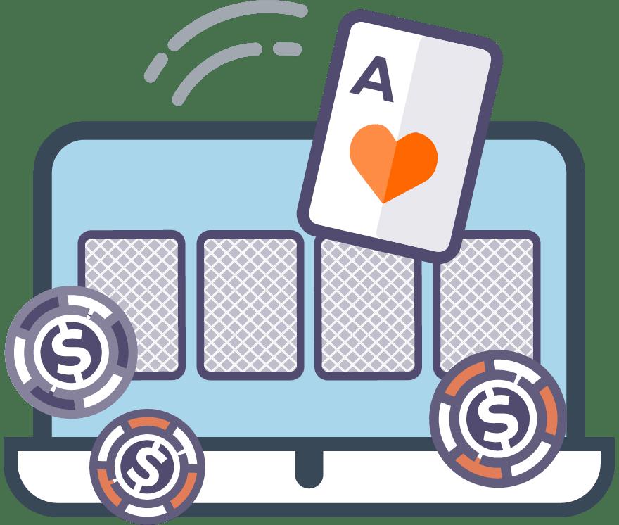 Los 34 mejores sitios de Casino de Póker caribeño en línea en Ecuador