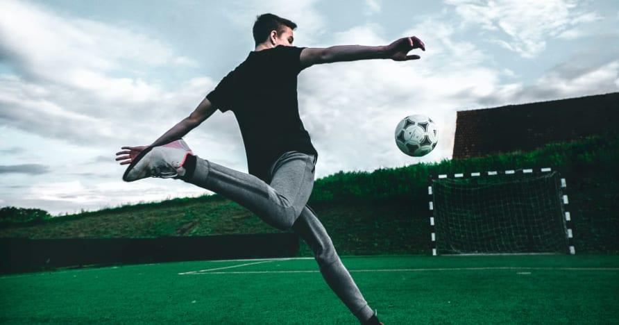 Apuestas deportivas online en 22BET para aficionados checos