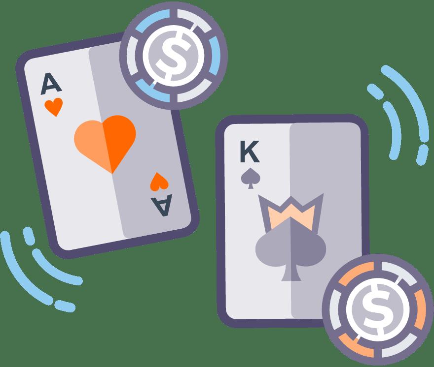 Los 10 mejores sitios de Casino de Guerra de casino en línea en Ecuador